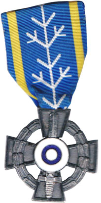 Swedish Volunteer Corps for Finland during second world war